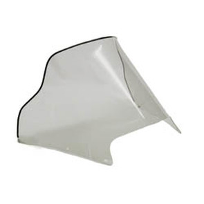 "450-158 - Arctic Cat Standard 10"" Windshield Smoke"