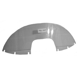 450-205 - Polaris Windshield Clear