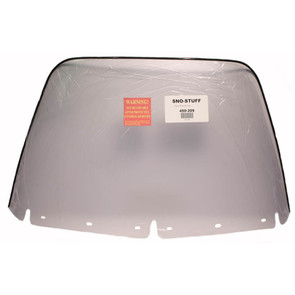 450-209 - Polaris High Windshield Clear