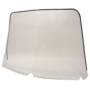 "450-212 - Polaris High 16"" Windshield Clear"