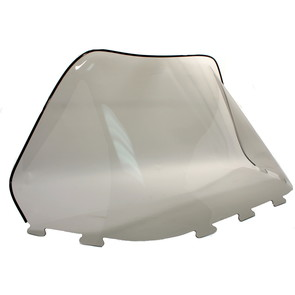 450-225 - Polaris Standard Windshield Smoke