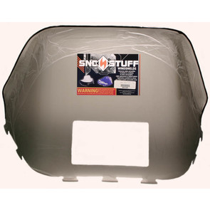 450-226 - Polaris Standard Windshield Smoke