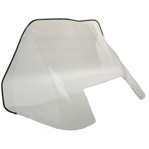"450-230-01 - Polaris Standard 17"" Windshield Clear"