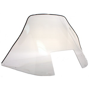 "450-237-01 - Polaris 18-1/2"" Windshield Clear"
