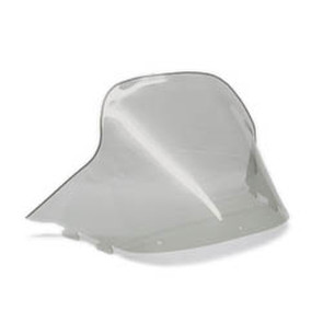 "450-241 - Polaris Standard 17-3/4"" Windshield Smoke. New Generation Style Hood."