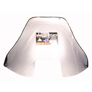 "450-246 - Polaris 21"" Windshield  Clear"