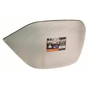 450-408 - Ski-Doo Windshield Clear