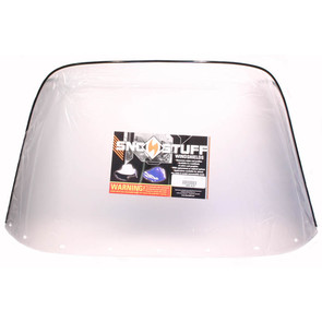 450-415 - Ski-Doo Windshield Clear
