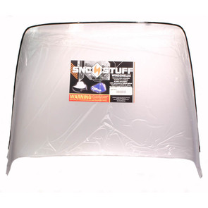 450-417 - Ski-Doo High Windshield Clear