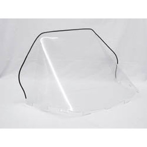 450-429 - Ski-Doo Windshield Clear