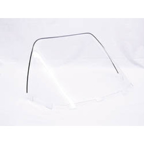 450-432 - Ski-Doo/Moto-Ski Windshield Clear