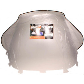 450-440 - Ski-Doo/Moto-Ski High Windshield Clear