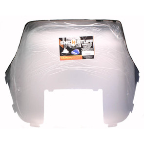 450-445 - Ski-Doo/Moto-Ski High Windshield Clear