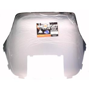 450-445-H2 - Ski-Doo/Moto-Ski High Windshield Clear