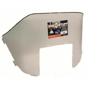 450-447-H2 - Ski-Doo/Moto-Ski Standard Windshield Clear