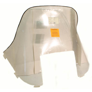 450-448-H2 - Ski-Doo/Moto-Ski High Windshield Clear