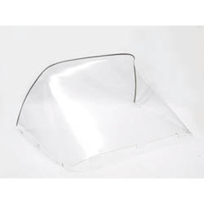 450-452-H2 - Ski-Doo/Moto-Ski High Windshield Clear