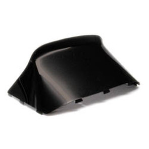 "450-455-50 - Ski-Doo Low 15"" Windshield Black"