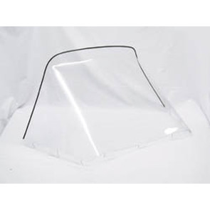 "450-458 - Ski-Doo High 16"" Windshield Clear"