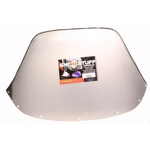 450-459 - Ski-Doo Windshield Clear