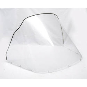 "450-460 - Ski-Doo High 20"" Windshield Clear"