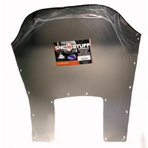 450-464-02 - Ski-Doo High Smoke Windshield. 91-94 models.