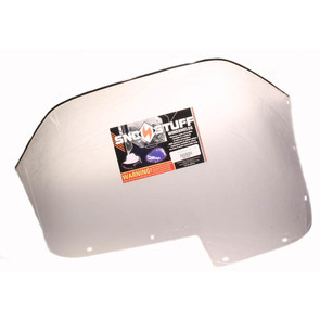 450-503 - Kawasaki/Sno-Jet Windshield Clear