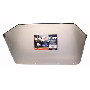 450-511 - Kawasaki/Sno-Jet Windshield Smoke