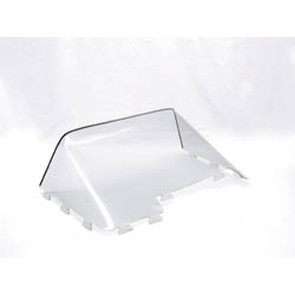 450-517 - Kawasaki/Sno-Jet Windshield Smoke