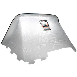 450-518 - Kawasaki/Sno-Jet High Windshield Clear