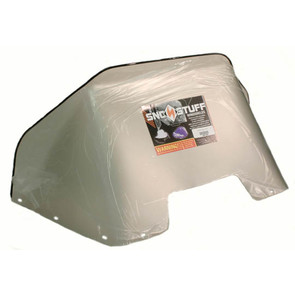 450-520 - Kawasaki/Sno-Jet High Windshield Smoke