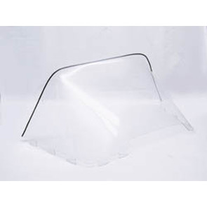 450-522 - Kawasaki/Sno-Jet Windshield Clear