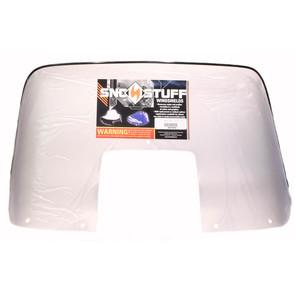 450-604 - Yamaha Windshield Clear