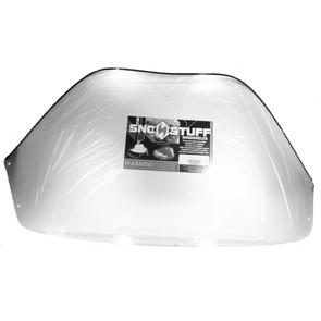 450-609 - Yamaha Windshield Clear
