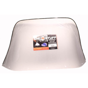 "450-612 - Yamaha Standard 15"" Windshield Clear"