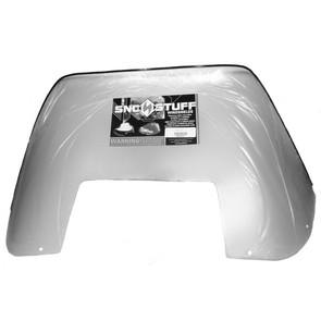 450-617 - Yamaha Windshield Clear
