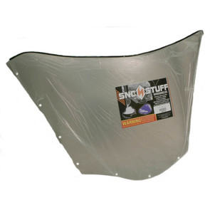 450-619 - Yamaha Low Smoke Windshield. Vmax Chassis.
