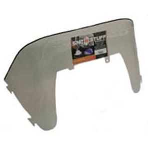 450-620 - Yamaha  Windshield  Clear