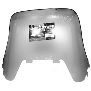"450-625 - Yamaha 18"" Windshield Clear Tabs, 82-93 Bravo"