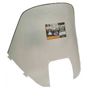 "450-631-01 - Yamaha 18"" Windshield Clear; 92-95 Enticer"
