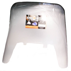 450-633 - Yamaha Windshield Clear