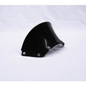 450-638-50 - Yamaha Superlow Windshield Black