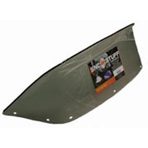 450-815 - Scorpion High Windshield Smoke; 81 Sidewinder