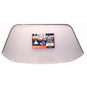 450-902 - Moto-Ski Windshield Clear
