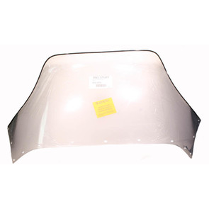 450-909 - Moto-Ski Windshield Clear