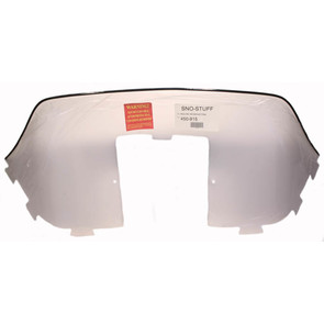 450-915 - Moto-Ski Windshield Clear; 79 Mirage