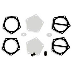 451457 - Mikuni Pentigan Fuel Pump Repair Kit