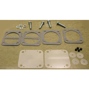 Fuel Pump Repair Kit for many 93-97 Ski-Doo Snowmobiles