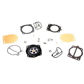 451468 - PWC Carb kit for many 38-44mm Keihin carbs.