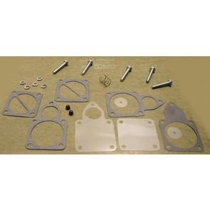 Snowmobile Fuel Pump Repair Kit replaces MK-DF52-531